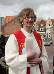 7 ds. Hanneke Borst