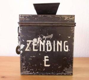 zending
